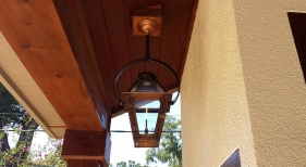 Patio Cover Lighting