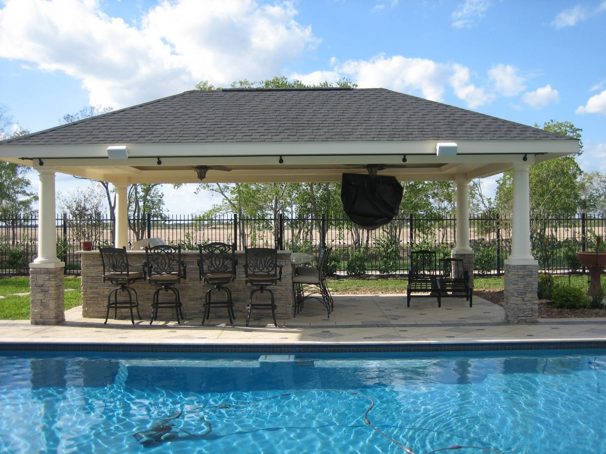 Signature Outdoor Structures & Pools, Cypress Pool Builder, New Web Presence