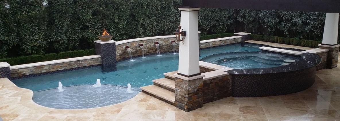 Outdoor Structures Houston | Pool Builder Cypress Outdoor ...