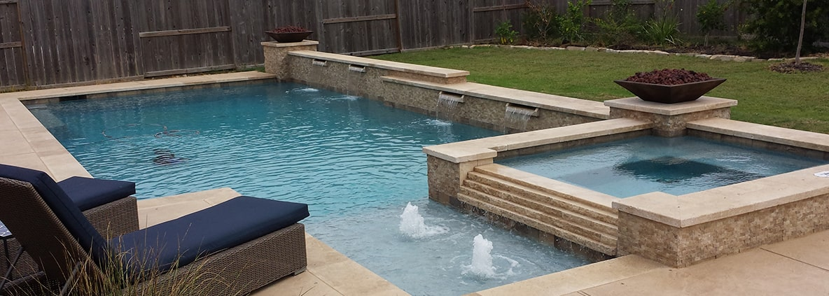 Pools & Spa Photos
