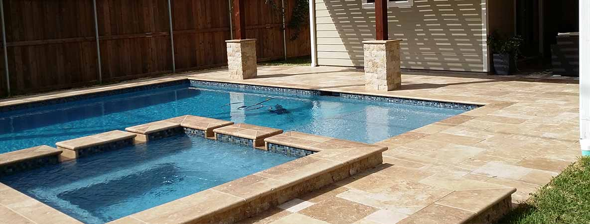 Outdoor Decking Cypress | Pool Decking Houston | Tomball