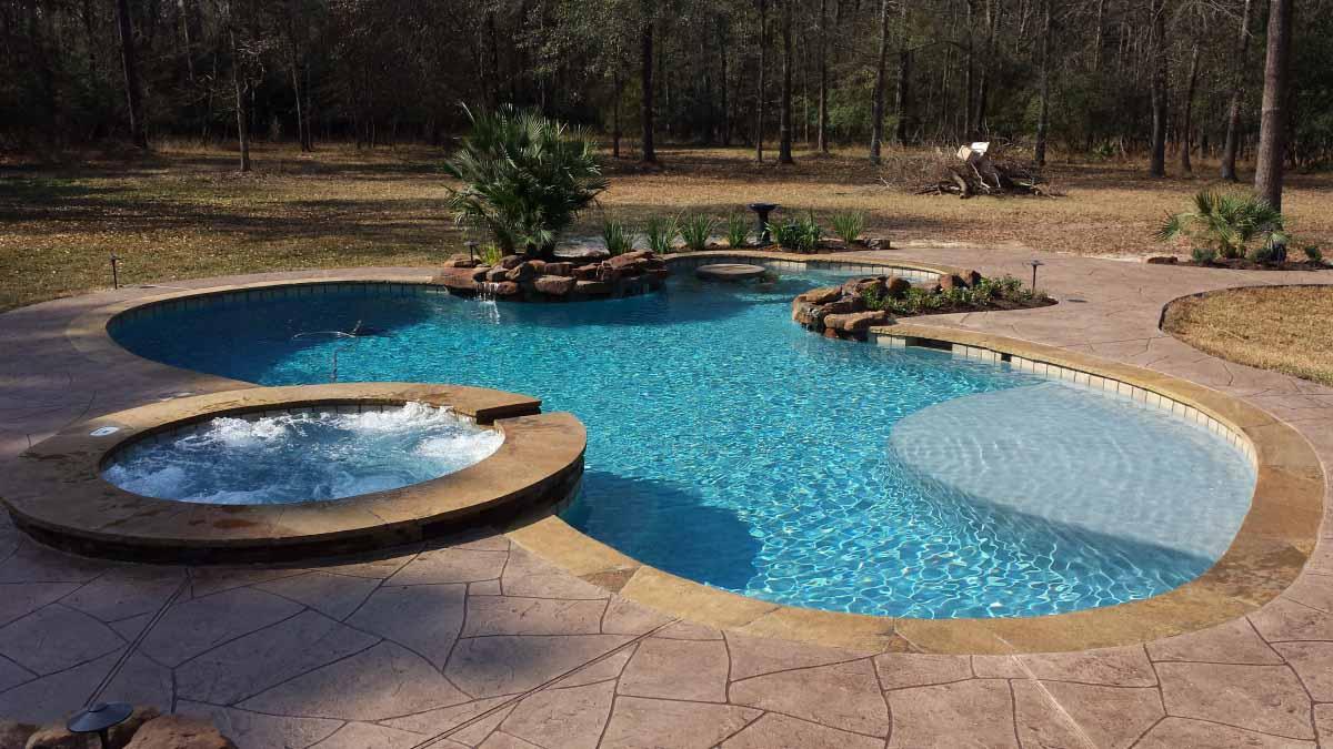 Pool Renovations Cypress | Spring Pool Remodeling Houston